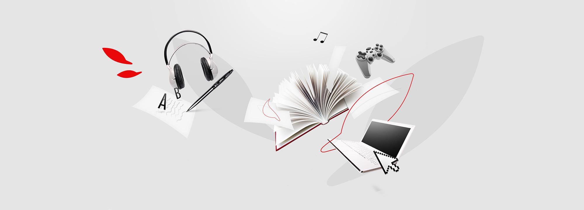 Funpakiet dla bibliotek
